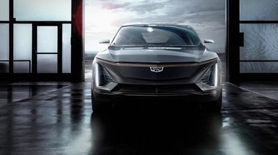 General Motors lifts electric car investment by 30% to $35bn through 2025