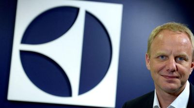 Electrolux hikes prices as component shortages persist