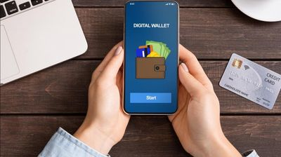 The rapid growth of digital wallets and contactless payment solutions explained