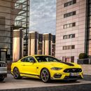 Ford Mustang is best-selling sports car for second year in a row