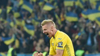 Oleksandr Zinchenko: Man. City up-and-comer, Ukraine's Euro hope
