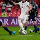 Lacklustre England held as Scotland make their point