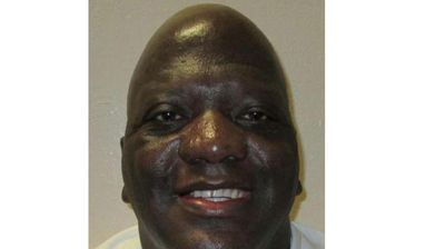 Convicted murderer executed in Alabama