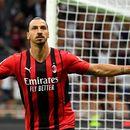 Returning Ibra helps Milan go top in Lazio win, Inter held