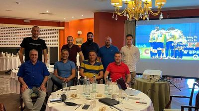 Micallef reconfirmed as Sta Lucia FC president for another year