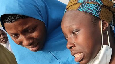 Dozens of abducted students freed in Nigeria after security crackdown
