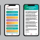 New app to prevent suicides, self-harm