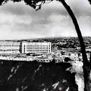 The last  epidemic before COVID -19  - The 1945 bubonic plague in Malta