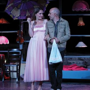 MADC stages bittersweet romcom in comeback at San Anton Gardens