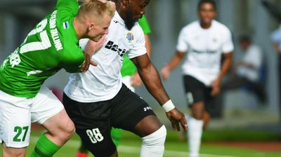 Hibernians come from behind to beat Folgore and close in on qualification