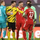 Dortmund, Bayern 'reject' Super League plans: Borussia chairman