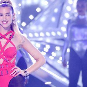 Olivia Rodrigo and Dua Lipa to star at landmark Brit Awards