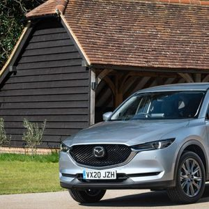 Mazda CX-5 brings substance with style