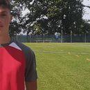 Mosta FC young midfielder Bradley Farrugia to spend season at AC Perugia