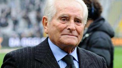 Juventus legend Giampiero Boniperti dies aged 92