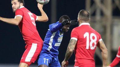 Messias' hat-trick propels Gudja to win over Balzan