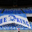 Napoli's stadium to be renamed after Diego Maradona
