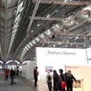 First wave of pandemic novels hits Frankfurt fair