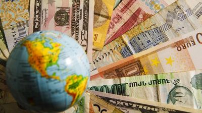 Global tax still far from becoming reality
