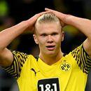 Dortmund pray for quick Haaland recovery