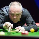 Higgins thrashes O'Sullivan in Players Championship final