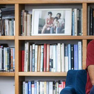 Top Israeli writer enjoys pandemic-fuelled creative surge
