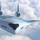 """АВИОНОТ НА ИДНИНАТА: """"Ербас"""" направи револуција кај патничките авиони"""