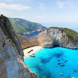Најбезбедната плажа во Европа се наоѓа во Грција