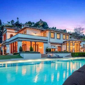 """""""Рамбо"""" претерал: Сталоне ја продава вилата за 85 милиони долари"""