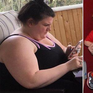 Била зависна од шеќер, направила промена и ослабнала 90 кг, сега е друга жена