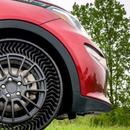"""Кој прв ќе се вози на """"безвоздушни"""" гуми и кога ќе се појават на пазарот"""