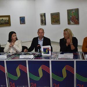 """24. издание на фестивалот """"Денови на комедија"""" почнува во понеделник"""