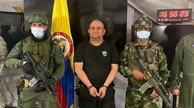 НОВИОТ ЕСКОБАР: Како падна Отониел, најголемиот колумбиски нарко бос?