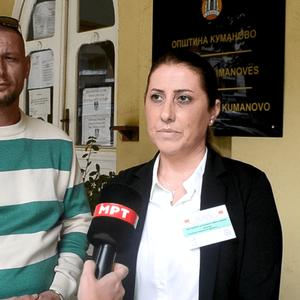 Гласањето во Куманово е во тек, со помали технички проблеми (ВИДЕО)