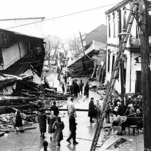 Най-смъртоносното земетресение уби 6000 души в Чили