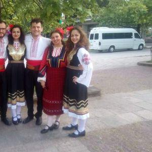 Пловдивчани с отличия от фолклорен фестивал за инвалиди