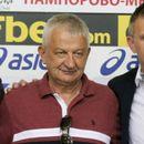 Акрапович подписва нов договор с Локо днес