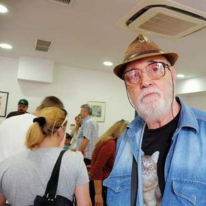 Художник подари частния си музей на Пловдив ВИДЕО