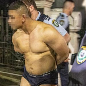 Police beaten in 'vicious' Sydney brawl