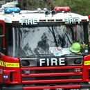 Butler man 'set fire to own home'