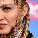 Star claims she slapped 'rude' Madonna