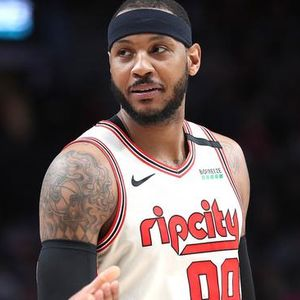 Melo looking to score $19m for NY pad