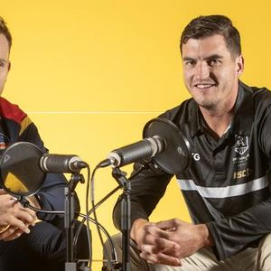 AFL Podcast: Get the Lowdown with our new team