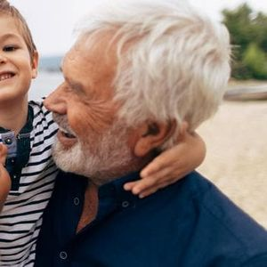 Should we pay grandparents to look after the kids?
