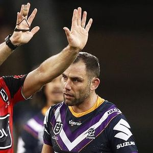 Back from the dead? NRL could consider five-minute bin return