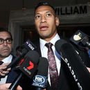 Huge twist in Folau pay-out circus