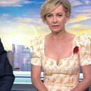 Shock as second Today presenter quits