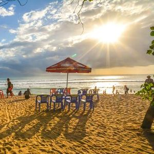 Best spots to stay in Bali
