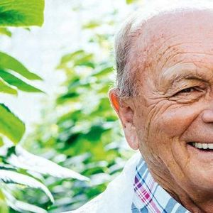 Gerry Harvey's hope to change our food
