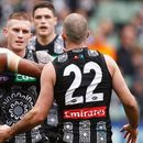 AFL star's career hanging in the balance